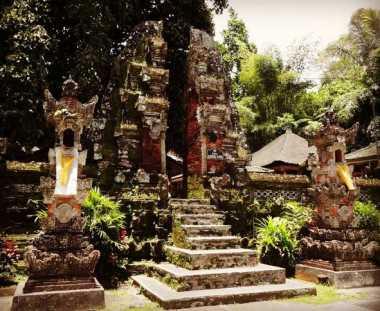 Aktivitas Seru Selama Liburan di Tampak Siring Bali yang Nyesel kalau Dilewatkan