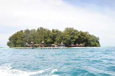 Guru Besar IPB: Ribuan Pulau Kecil Indonesia Akan Tenggelam pada 2030