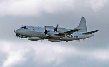 Waduh! Pesawat Militer China Cegat Pesawat AS dengan Manuver Berbahaya