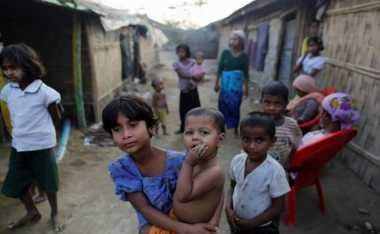 Korsel Siap Sambut Kedatangan 30 Pengungsi Asal Myanmar Pekan Depan
