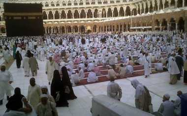 Persiapan Hampir Beres, Jamaah Iran Bisa Pergi Haji Pada 31 Juli