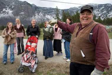 Miliki 25 Istri dan 145 Anak, Pria di Kanada Terancam Dibui