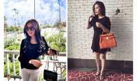 Gaya Syahrini hingga Prilly Latuconsina yang Stylish Pakai Tas Mini Seharga Puluhan Sampai Rp200 Juta!