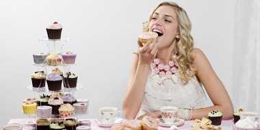 Fenomena Naive Subject Picu Konsumsi Gula, Garam dan Lemak Berlebih