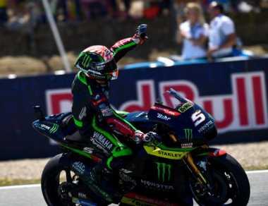 Dua Pembalapnya Tampil Luar Biasa, Bos Monster Yamaha Tech 3  Girang