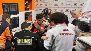 Ini 5 Kunci Rengkuh Gelar Juara MotoGP Menurut Tim Repsol Honda