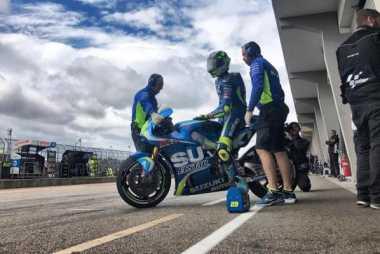 Tak Kompetitif di MotoGP 2017, Legenda: Itu Tak Terlalu Mengejutkan