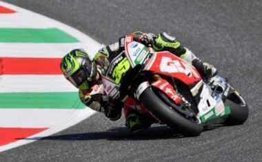 Kompetitif di MotoGP, Poncharal: Untuk Apa Kembali ke Superbike, Crutchlow!