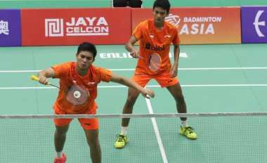Ini Susunan Pemain Indonesia vs Korea Selatan di Final Kejuaraan Bulu Tangkis Junior Asia 2017