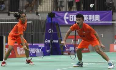Kalah dari Korsel, Indonesia Tempati Posisi Runner-Up di Kejuaraan Bulu Tangkis Junior Asia 2017