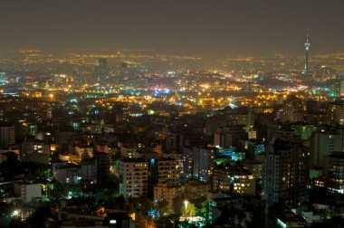 Yuk, Habiskan Waktu 24 Jam Menyambangi Destinasi Wisata Keren di Iran