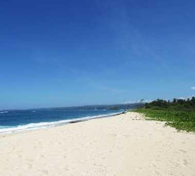 Indahnya Panorama Marosi, Pantai Perawan Tersembunyi di Sumba Barat NTT