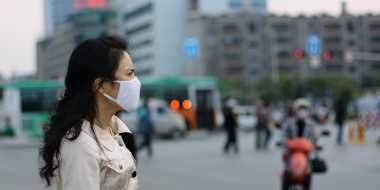 Cegah Dampak Polusi dengan Gunakan Masker, Tapi Jangan Lebih dari 8 Jam Sekali Pakai!