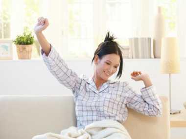 Setelah Bangun Pagi, Jangan Minum Kopi dan Lupa Sarapan jika Tidak Ingin Stres!