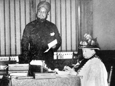 OKEZONE STORY: Terungkap! Ratu Victoria Lakukan Ini kepada Pria India yang Jadi Pembantunya