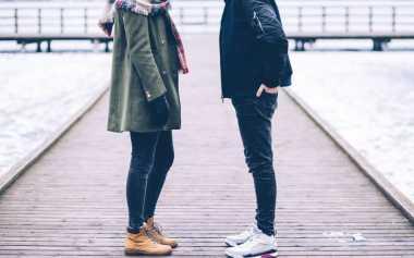 Alarm Keras untuk Hubungan yang Tak Layak Diteruskan