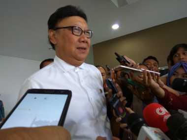 Pemerintah Siap Kucurkan Dana Politik Rp10 Triliun untuk Pemilu Serentak 2019