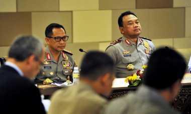 Kapolri Anggap Irjen M Iriawan Tepat Duduki Jabatan Asops