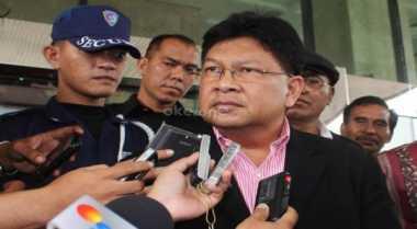 Sempat Mangkir, Laksamana Sukardi Penuhi Pemeriksaan KPK Terkait Kasus BLBI