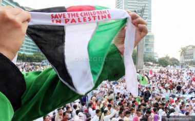 Ini Alasan Mengapa Indonesia Harus Bantu Palestina