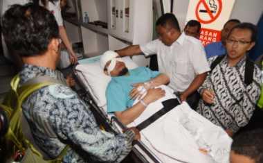 Kesulitan Ungkap Kasus Novel, Polri Gandeng KPK