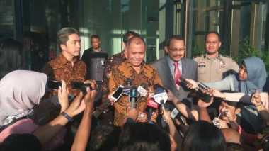 Salut! KPK Jalin Kerja Sama dengan Lembaga Antikorupsi Malaysia