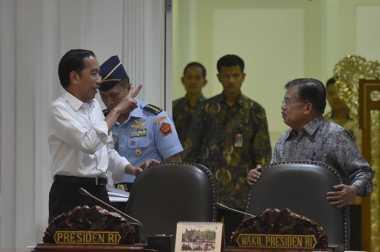 Mantap! Presiden Jokowi Ingin Bela Negara Bersifat Kekinian