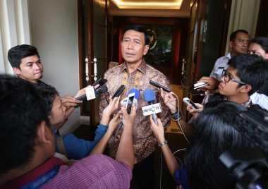 Selain Terorisme, Wiranto Ungkap 10 Ancaman yang Lemahkan Moral Bangsa Indonesia