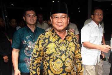 Prabowo & SBY Bertemu Besok, Waketum Gerindra: Iya, Sepertinya Begitu