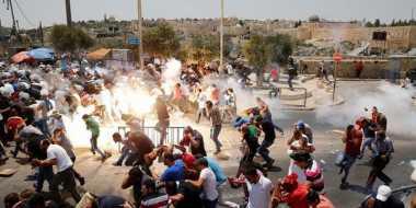 FOKUS: Konflik di Masjid Al Aqsa dan Peran Indonesia dalam Perdamaiannya