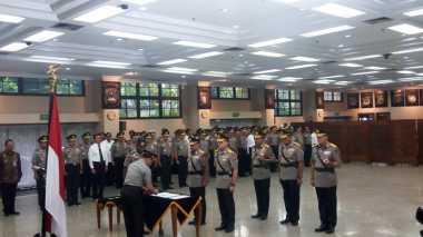 Sah! Irjen Pol Idham Azis Resmi Jabat Kapolda Metro Jaya