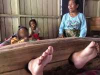 Sejak Kecil Juara Kelas & Dapat Beasiswa Kuliah di Pulau Jawa, Kini Jumiati Terpasung
