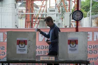 Tok! Anggaran Pilgub Sumatera Utara 2018 Disepakati Rp855,9 Miliar