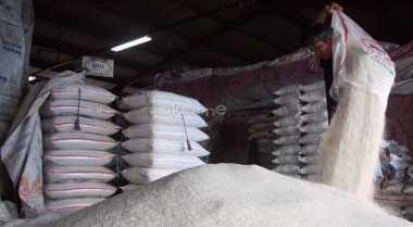 Basmi Beras Oplosan di Pasar, Polres Bangka Berkoordinasi dengan Pemda