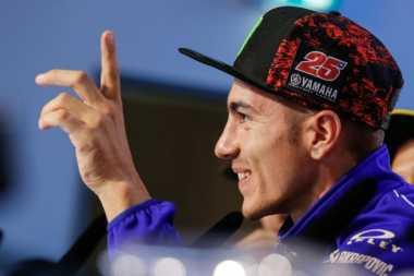 Miliki Persamaan dan Perbedaan, Ini Dia Tanggapan Bos Yamaha Terkait Lorenzo dan Vinales
