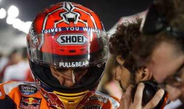 Dalam Perburuan Titel Juara Dunia MotoGP 2017, Marquez Waspadai 4 Pembalap Ini