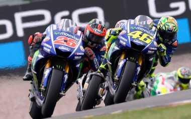 Jelang Paruh Kedua MotoGP 2017, Jarvis Umbar Masalah Utama Yamaha