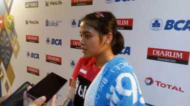 Tampil di Nomor Perorangan Kejuaraan Bulu Tangkis Junior Asia, Indonesia Bidik Satu Gelar