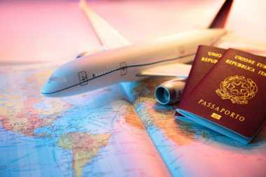 Langkah Aman Menghindari Pencopet Paspor saat Melancong ke Luar Negeri