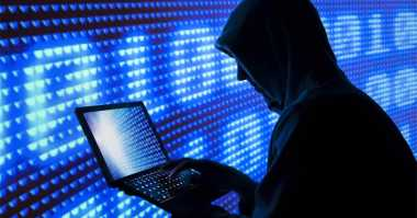 Retas Situs Pemkab Sukabumi, Hacker Minta Uang Tebusan