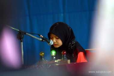 Wow, Peserta MTQ Mahasiswa Nasional di Malang Capai 2.400 Peserta