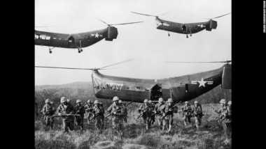 HISTORIPEDIA: Gencatan Senjata Akhiri Pertumpahan Darah di Semenanjung Korea