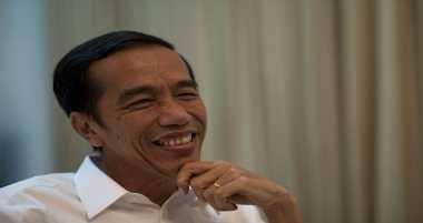 Hari Ini Jokowi Akan Disambangi Ulama dari Kalimantan