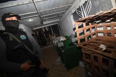 Pengungkapan Penyelundupan 300 Kg Sabu, Buwas: Kami Dapat Informasi dari Kepolisian China