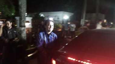 Pertemuan SBY dengan Prabowo, Roy Suryo: Kita Doakan yang Terbaik bagi Bangsa Ini