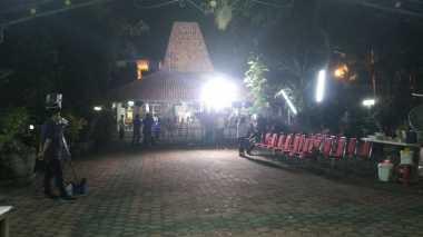 Pertemuan SBY-Prabowo, Petinggi Demokrat Kumpul di Cikeas