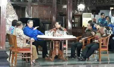 Diplomasi Nasi Goreng SBY Merajut Koalisi Demokrat-Gerindra