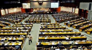 Ini 5 Undang-Undang yang Disahkan DPR Selama Masa Sidang V 2016-2017