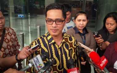 """Siapkan Ahli Pidana, KPK """"PD"""" Menang Praperadilan Kasus BLBI"""