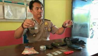 Mantap! Polisi Berhasil Ringkus Bandar Sabu Lintas Kabupaten Bangka